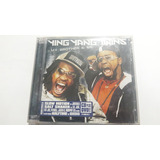 Ying Yang Twins   My Brother & Me [cd dvd] Fat Joe pitbull